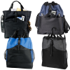 View Image 2 of 3 of Eclipse Backpack Tote
