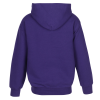View Extra Image 1 of 2 of Gildan 50/50 Youth Hooded Sweatshirt - Embroidered