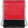 View Extra Image 1 of 2 of Fashion Drawstring Sportpack - Closeout