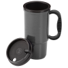 View Extra Image 2 of 2 of Insulated Auto Mug - 16 oz. - Black Interior