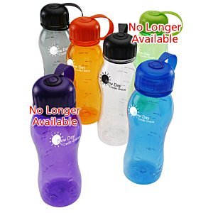 Sport Wave Tritan Jug - 18 oz. Image 2 of 2