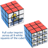 View Extra Image 4 of 4 of Rubik's Cube - Full Colour