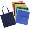 View Extra Image 1 of 1 of Value Non-Woven Tote - Full Colour Imprint