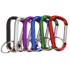 Carabiner Keychain Image 1 of 1