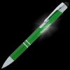 View Extra Image 1 of 6 of Venetian Light-Up Logo Stylus Pen - Closeout
