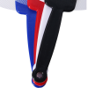 View Image 3 of 3 of Plastic Hand Fan