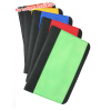 View Extra Image 2 of 2 of Polypropylene Pad Holder with Notepad - Junior