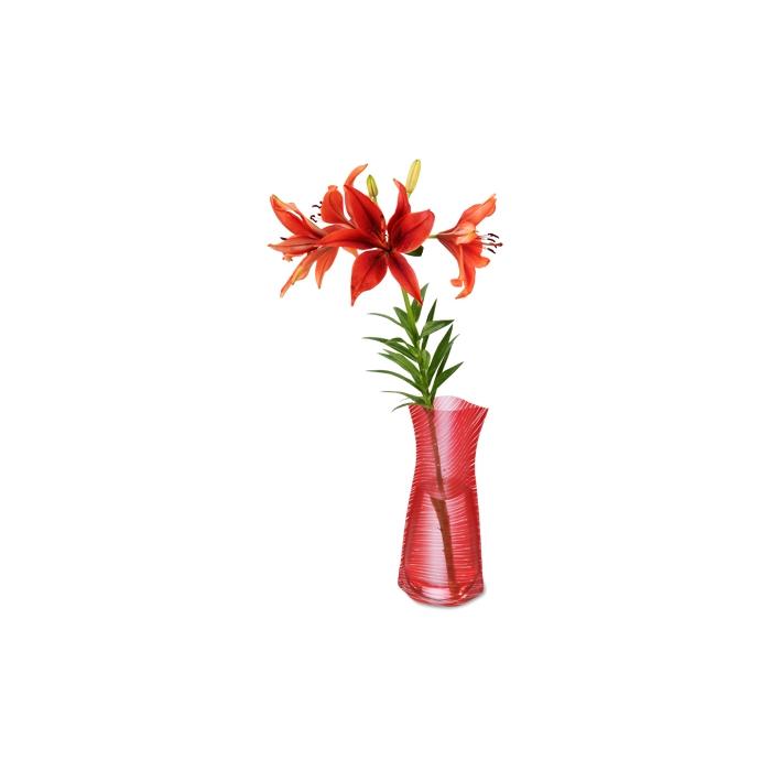 4imprint Designer Series Flexi Vase Closeout C108723 Ds Cl