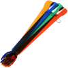 View Extra Image 1 of 1 of Back Scratcher with Shoe Horn - Translucent