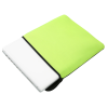 View Extra Image 1 of 2 of Neoprene Laptop Sleeve - 12 x 15