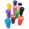 View Extra Image 1 of 2 of cup2go Plastic Tumbler - 16 oz.