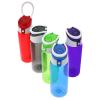 View Extra Image 3 of 3 of Tritan Flip-Top Sport Bottle - 24 oz.