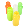 View Extra Image 3 of 3 of Value Sport Bottle with Push Pull Lid - 20 oz. - Colours