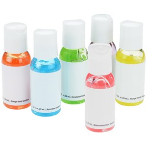 Hand Sanitizer - Tinted - 1 oz. Image 1 of 1