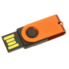 View Extra Image 1 of 5 of Mini Swing USB Drive - 1GB