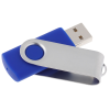 View Image 3 of 3 of Swinging USB Drive - 16GB - 24 hr