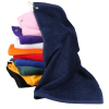 View Image 2 of 2 of Golf Towel with Grommet and Clip