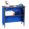 View Image 9 of 9 of Portable Bar - Full Colour