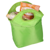 View Image 3 of 4 of Grip Handle Lunch Cooler Bag
