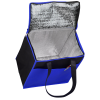 View Extra Image 1 of 1 of Tote it All Colourful Cooler - Closeout