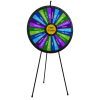 View Extra Image 5 of 5 of Jumbo Prize Wheel - Blank