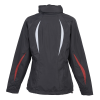 View Extra Image 2 of 3 of North End Sport Active Lite Jacket - Ladies'