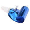 View Extra Image 2 of 2 of Amazing Roll Up Water Bottle - 14 oz. - 24 hr