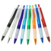 View Extra Image 1 of 1 of Paradise Gel Pen -Translucent