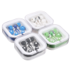 View Image 3 of 3 of Colour Pop Earbuds