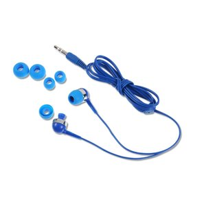 Colour Pop Earbuds Image 1 of 2