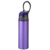 View Extra Image 1 of 2 of Sheen Aluminum Sport Bottle - 20 oz.