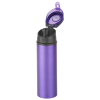 View Extra Image 2 of 2 of Sheen Aluminum Sport Bottle - 20 oz.