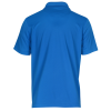View Extra Image 1 of 2 of Moreno Textured Micro Polo - Youth - TE Transfer