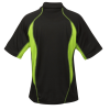 View Extra Image 1 of 2 of Serac UTK cool logik Performance Polo - Men's