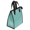 View Extra Image 1 of 3 of ID Laminated Non-Woven Lunch Bag - 24 hr