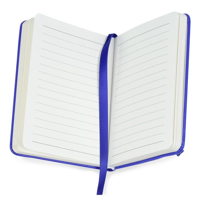 Neoskin Hard Cover Journal 4 X 3 Screen