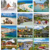 View Extra Image 1 of 1 of World Travel Appointment Calendar