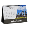View Extra Image 3 of 4 of World Scenic Desk Calendar