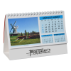 View Extra Image 3 of 4 of Scenic Canada Desk Calendar - French/English