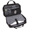 View Image 2 of 3 of Inspire Laptop Brief - Embroidered
