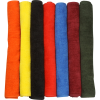Large Sport Towel with Grommet - Colours Image 1 of 1