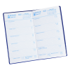 View Extra Image 1 of 1 of Castillian Weekly Pocket Planner - French/English