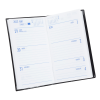 View Extra Image 1 of 1 of Thought-A-Week Pocket Planner - French