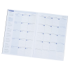 View Extra Image 1 of 2 of Ruled Monthly Planner