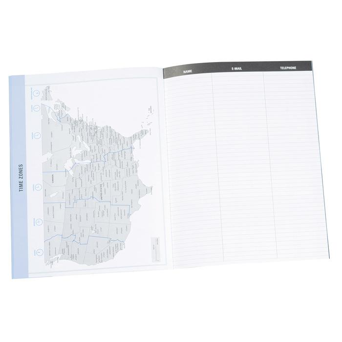 basic monthly planner c116113