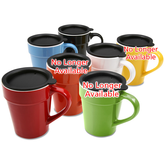 Habanera Ceramic Mug 11 Oz C116324
