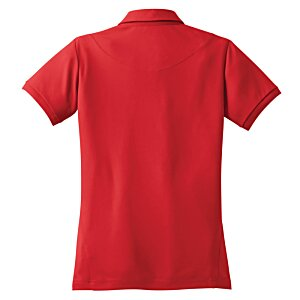 Coal Harbour Tricot Snag Protection Wicking Polo - Ladies' Image 1 of 1