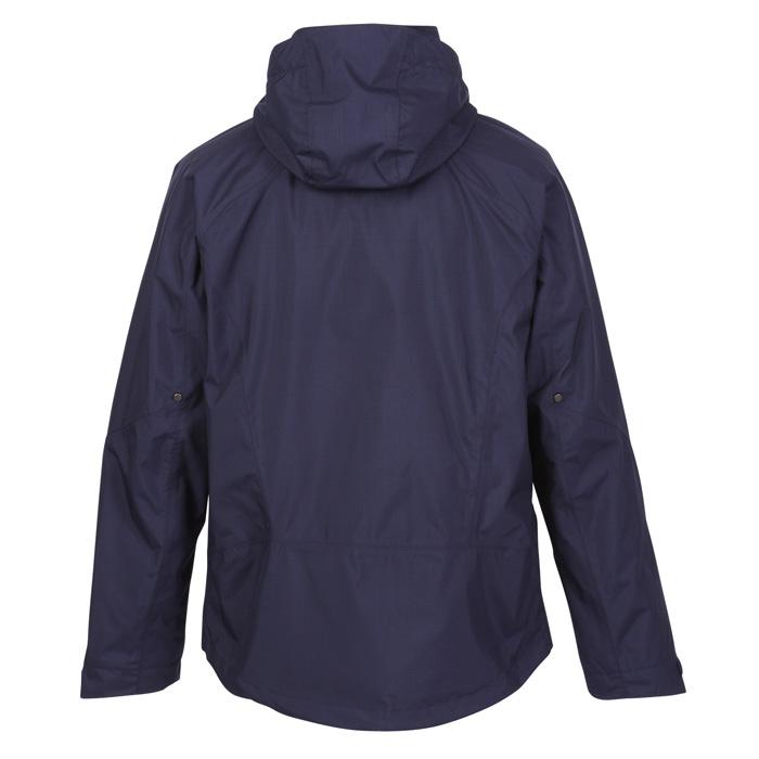 4imprint.ca  Caprice 3-in-1 Jacket System - Men s C116396-M 681a235e0