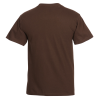 View Extra Image 1 of 1 of Fruit of the Loom HD T-Shirt - Embroidered - Colours