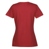 View Extra Image 1 of 1 of Fruit of the Loom HD T-Shirt - Ladies - Screen - Colours
